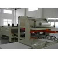 Economical Thermoplastic Packaging Machine For Gypsum Board Lamination