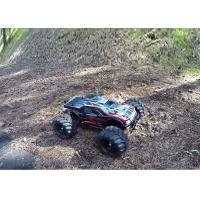 Wholesale High CG RC Remote Control Trucks Electric Power for Off Road Terrain from china suppliers