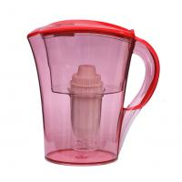 Wholesale Nano health energy alkaline water purifier pitchers 3.5L for Rheumatism, High Cholestrol from china suppliers