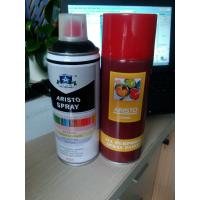 Wholesale Fast Drying High Gloss Acrylic Spray Paint 400ml Metal Color SGS from china suppliers