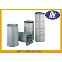 Wholesale professional Dust Removal Filter sandblasting parts with CE from china suppliers