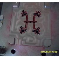 Wholesale Marguerite POM Hasco Multi Cavity Mold Precision For Auto Parts from china suppliers