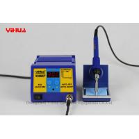 Wholesale 75W Digital Soldering Station With LED Display , Anti-static Soldering Station from china suppliers