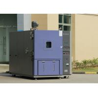 Wholesale 1000L Low & High Temperature Low Pressure Altitude Climatic Test Chamber from china suppliers