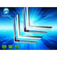 Wholesale Cool White 5630 Rigid Strip LED Lighting 12V 36 LEDs With Aluminum Groove from china suppliers