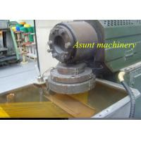 Quality PLC Automatic PET Monofilament Machine High speed , Monofilament Making Machine for sale