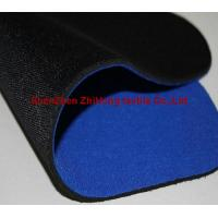 Wholesale Elastic stretch SCR Neoprene padding sheet/fabric from china suppliers