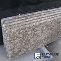 Wholesale Giallo Fiorito Granite Countertop from china suppliers