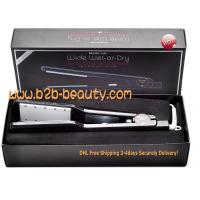 "Quality Wholesale T3 Wide Wet-or-Dry 1 3/4""Flat Irons--t3 hair tools for sale"