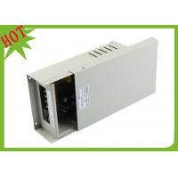Wholesale 150W 12V12.5A Rainproof Power Supply Single High Efficiency For LED Lights from china suppliers