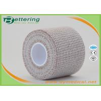 Wholesale 5cm Check Pattern H-Eab Synthetic Elastic Adhesive Bandage EAB finger wrapping tape thumb tape bandage from china suppliers