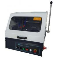 Wholesale Easy Operation Metallographic Cutting Machine T - Slot Clamping Table from china suppliers