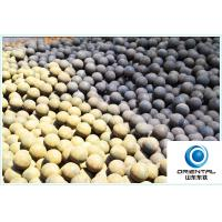 Wholesale No Deformation Ball Mill Grinding Media steel balls for Coal Mill from china suppliers