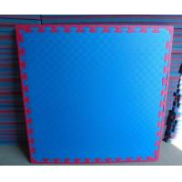 Wholesale EVA Foam Mat Tatami Mat Taekwondo Mat Karate Mat Wrestling Mat Kongfu Mat from china suppliers