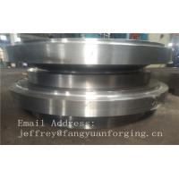 Wholesale F5a Alloy Steel Metal Forgings  / Body Forged Steel Valves  / Rod Forgings from china suppliers