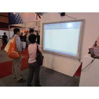 Wholesale Popular Portable Wireless Multi-Touch IR Portable Interactive Whiteboard from china suppliers