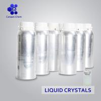 Buy cheap china high birefringence liquid crystals from wholesalers