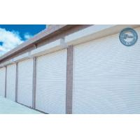Wholesale Customized Roller Shutter Garage Doors Thermal Insulation For Villadom from china suppliers