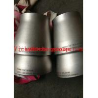 Wholesale ASTM A234 WPB reducer from china suppliers