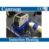Wholesale Portable Induction Heating Machine for Pipe Heat Treatment in Oil and Gas Pipeline Offshore from china suppliers