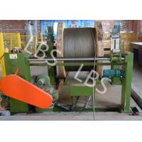 Wholesale Wire Rope Spooling Device / Automatic Rope Arranging Device Winch from china suppliers