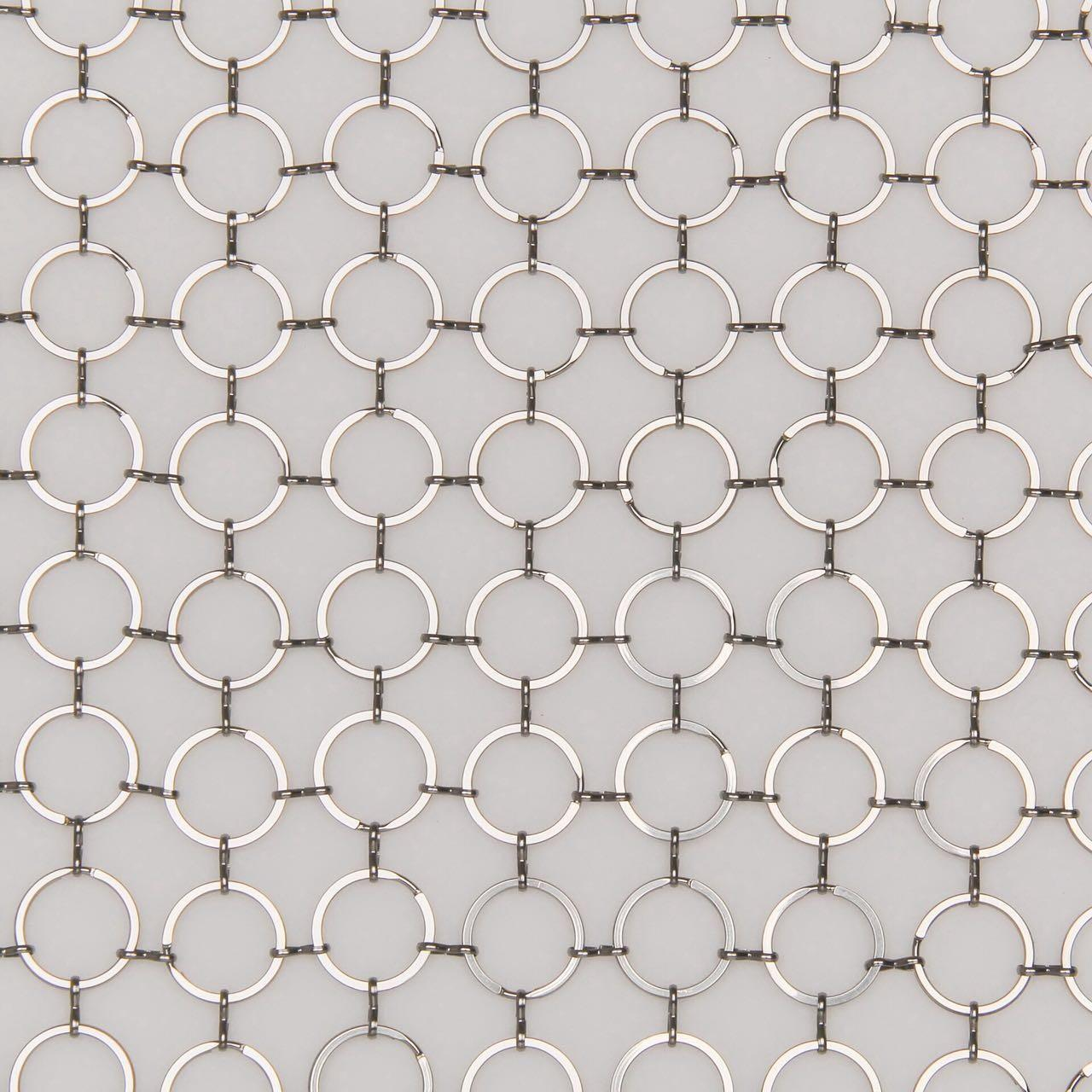 Quality Metal Ring Mesh(LT-2-25C) for sale