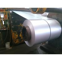 Quality Roofing Sheet Galvanized Steel Roll Regular / Zero Spangle JIS G3312 ASTM A653M for sale