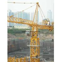 Wholesale (TC3065) Qtz20  Tower Crane-Max. Capacity 2t from china suppliers