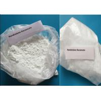 Wholesale 99%White crystalline powder  Nandrolone Steroid Nandrolone decanoate from china suppliers