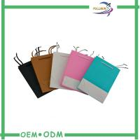 Wholesale Promotion Industrial Use Paper Shopping Bags With Paper Handles from china suppliers