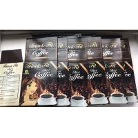 Wholesale Trim & Fit Diet Coffee For Weight Loss Natural Fitness Slim Coffee from china suppliers
