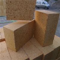Wholesale Special Shapes Red Clay Bricks , 230 X 114 X 65mm Fire Clay Bricks For Oven from china suppliers
