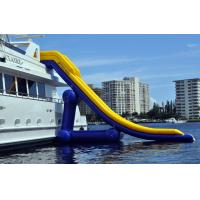 Wholesale Commercial Waterproof Ocean Big Inflatable Water Slides For Adults from china suppliers