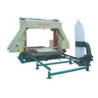 Wholesale 8kw CNC Contour Foam Sponge Cutting Machine 8.14kw Industrial Computer from china suppliers