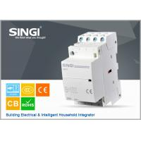 Wholesale Singi brand China supplier IEC61095 SWCT 25A 400V 50HZ circuit breaker from china suppliers