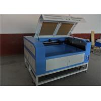 Wholesale Easy Operation 20w 30w 50w Rotary Table Top Laser Engravers With CO2 Laser Tube from china suppliers