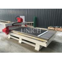 Quality T - Slot Working Table 10mm Pipe 3d Cnc Router Machine For Aluminum , Woodworking for sale