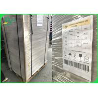 """Buy cheap Printable Newsprint Packing Paper 48.8gsm Sheets Large 24""""X36"""" Size from wholesalers"""