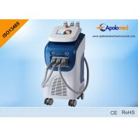 Wholesale Spots and Freckle Removal SHR IPL Hair Removal Machine with 3 handpieces from china suppliers