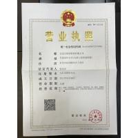 Duangdong Rui Jia Plastic Product Co.,Ltd Certifications