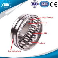 Wholesale Double row Spherical Roller Bearings 24134 24136 24138 24140 CA CC W33 CCK CCK W33 E from china suppliers