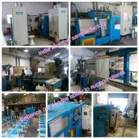 Buy cheap Automotive Cable Manufacturing Machine , Car Wire Making Machine 380 Voltage from wholesalers