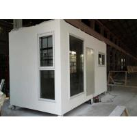 Wholesale Flat pack container house DIY container house from china suppliers