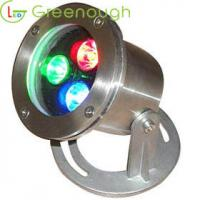 Wholesale GNH-UW-3X3W-F LED Underwater Light/LED Underwater Boat Light/ LED Pool light/ LED Fountain from china suppliers