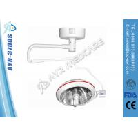 Wholesale Shadowless OT Orthopedics Surgical Operating Lights , Single Dome Medical Examination Lights from china suppliers
