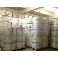 Wholesale 250KD Polypropylene Cable Filler Material Yarn Wood Drum Packed Free Sample from china suppliers