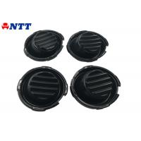 Quality Custom High Precision Injection Molding Electric Black Garn R/L FR Fog Parts for sale