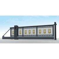 Wholesale New Design Cantilever Slide Fence Door from china suppliers
