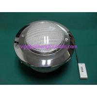 Wholesale Ring Surface Above Ground Pool Lights Underwater ABS White Light Body / Niche from china suppliers