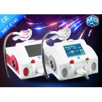 Wholesale E light SHR IPL OPT  Laser hair removal / E - light RF / Skin Rejuvenation Machine 5 in 1 from china suppliers